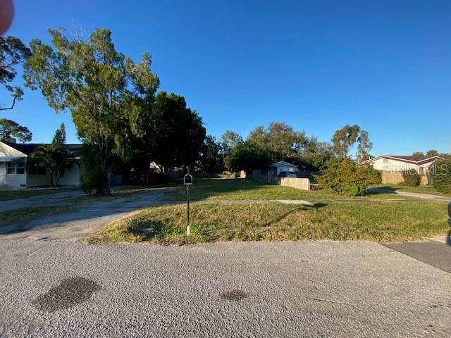 2417 52ND Avenue N, St Petersburg, FL 33714 (MLS #U8106947) :: Premium Properties Real Estate Services