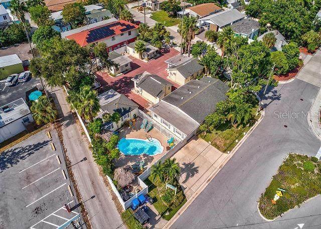 13312 1ST Street E, Madeira Beach, FL 33708 (MLS #U8107040) :: Pepine Realty