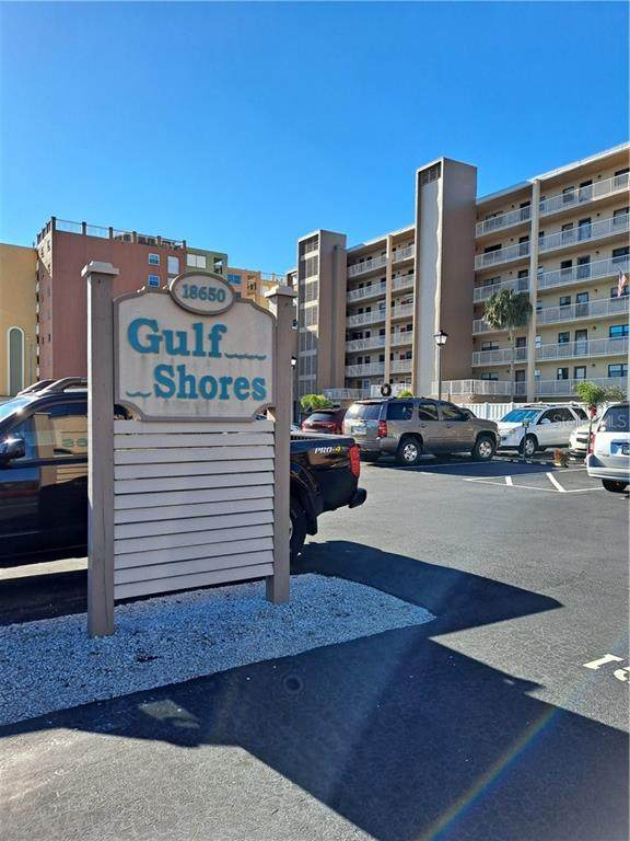 18650 Gulf Boulevard - Photo 1
