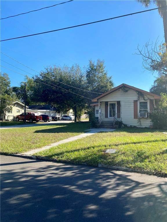 202 W Jean Street, Tampa, FL 33604 (MLS #U8107117) :: Everlane Realty