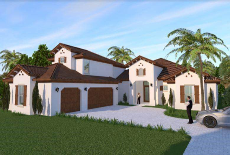 0 Tarpon Lake Boulevard - Photo 1