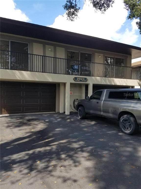 2923 Lichen Lane D, Clearwater, FL 33760 (MLS #U8107904) :: Gate Arty & the Group - Keller Williams Realty Smart