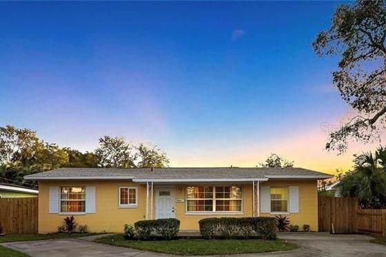 820 40TH Avenue NE, St Petersburg, FL 33703 (MLS #U8109252) :: Medway Realty