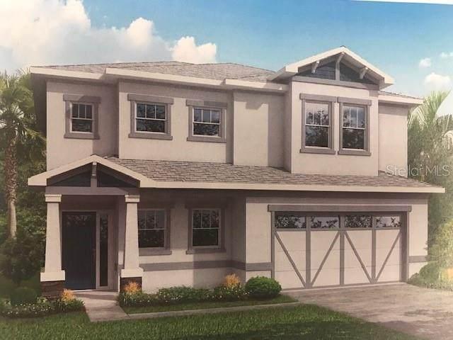 2076 Paragon Circle W, Clearwater, FL 33755 (MLS #U8109273) :: Everlane Realty