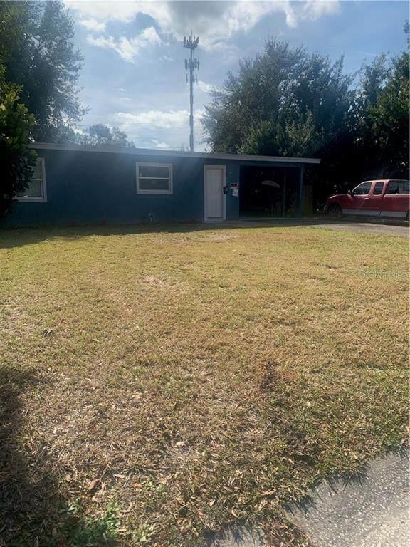 2594 32ND Avenue N, St Petersburg, FL 33713 (MLS #U8109624) :: Everlane Realty