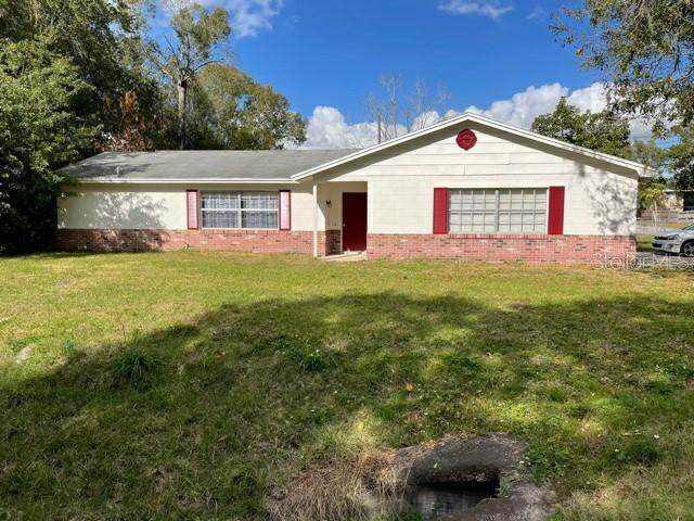 1801 Mabbette Street, Kissimmee, FL 34741 (MLS #U8109852) :: Everlane Realty