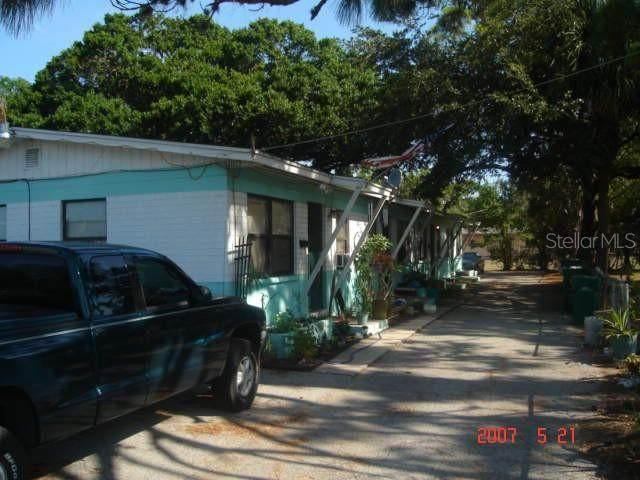 1118 Peachtree Street 1-4, Cocoa, FL 32922 (MLS #U8109941) :: New Home Partners