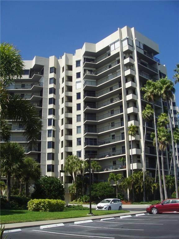 1600 Gulf Boulevard - Photo 1