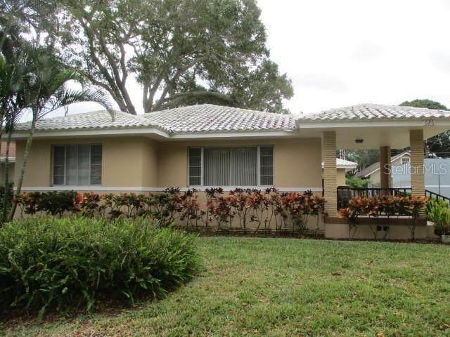 626 14TH Avenue NE, St Petersburg, FL 33701 (MLS #U8110095) :: Everlane Realty