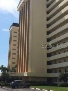 4575 Cove Circle #407, St Petersburg, FL 33708 (MLS #U8110142) :: Dalton Wade Real Estate Group