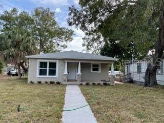 2576 14TH Avenue S, St Petersburg, FL 33712 (MLS #U8110176) :: Everlane Realty