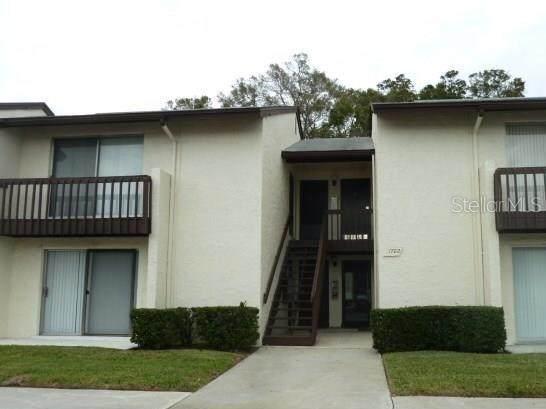 4215 E Bay Drive 1703D, Clearwater, FL 33764 (MLS #U8110242) :: Dalton Wade Real Estate Group