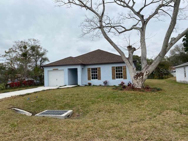 2097 19TH Avenue SW, Largo, FL 33774 (MLS #U8110338) :: Dalton Wade Real Estate Group