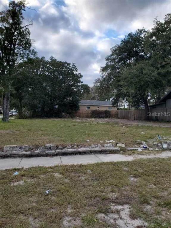 1831 10TH Street S, St Petersburg, FL 33705 (MLS #U8110572) :: Carmena and Associates Realty Group