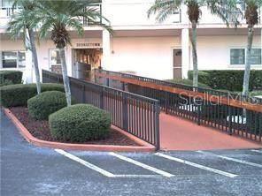5623 80TH Street N #209, St Petersburg, FL 33709 (MLS #U8110603) :: Everlane Realty
