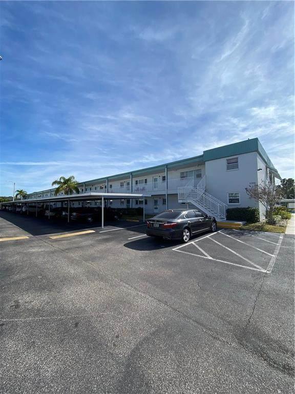 5286 81ST ST N. #17, St Petersburg, FL 33709 (MLS #U8110726) :: Visionary Properties Inc