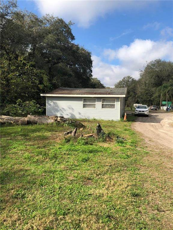6817 20TH Street, Zephyrhills, FL 33542 (MLS #U8110768) :: EXIT King Realty