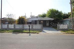 6808 N Coolidge Avenue, Tampa, FL 33614 (MLS #U8110915) :: Delta Realty, Int'l.