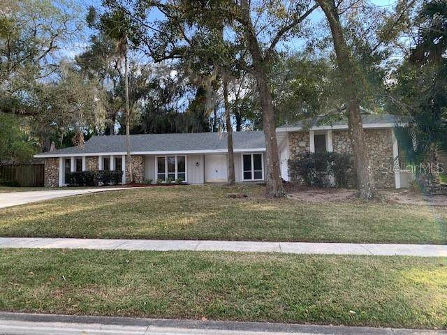 406 Fox Valley Drive, Longwood, FL 32779 (MLS #U8110935) :: The Heidi Schrock Team