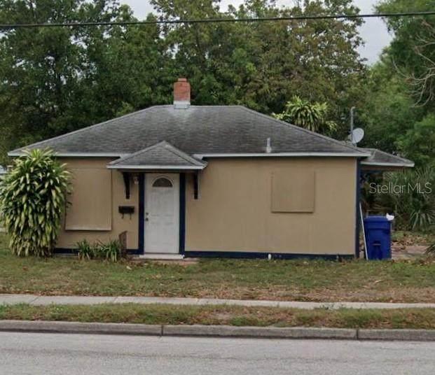 3047 38TH Avenue N, St Petersburg, FL 33713 (MLS #U8110972) :: Lockhart & Walseth Team, Realtors