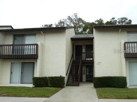 4215 E Bay Drive 1506D, Clearwater, FL 33764 (MLS #U8110992) :: Gate Arty & the Group - Keller Williams Realty Smart