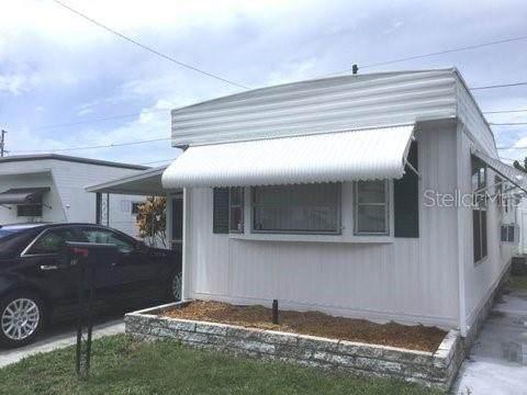 37466 Us Highway 19 N #29, Clearwater, FL 33761 (MLS #U8110994) :: CENTURY 21 OneBlue