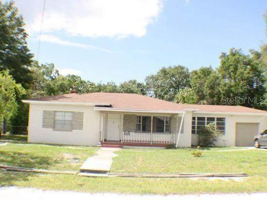 1914 W Gray Street, Tampa, FL 33606 (MLS #U8111114) :: Memory Hopkins Real Estate