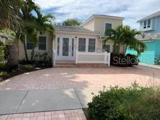 St Pete Beach, FL 33706 :: Globalwide Realty