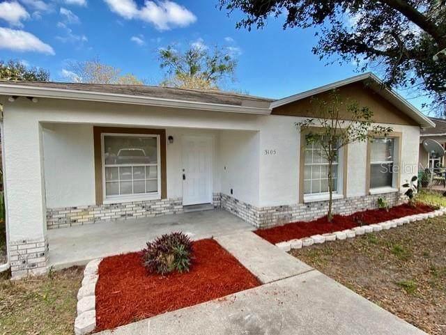 3105 N 29TH Street, Tampa, FL 33605 (MLS #U8111331) :: Globalwide Realty