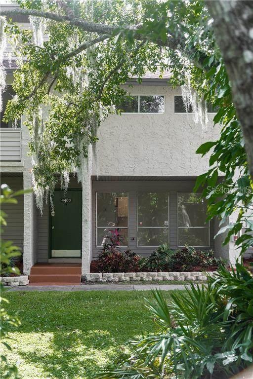 4463 Rayfield Drive, Sarasota, FL 34243 (MLS #U8111396) :: Frankenstein Home Team
