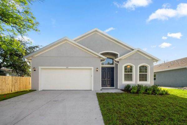 0 Ohio Avenue, Dunedin, FL 34698 (MLS #U8111800) :: Realty One Group Skyline / The Rose Team