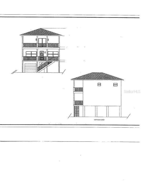 14133 Gulf Boulevard, Madeira Beach, FL 33708 (MLS #U8112251) :: Lockhart & Walseth Team, Realtors