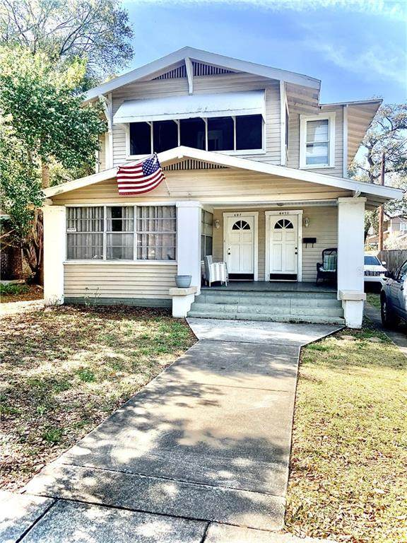 607 S Willow Avenue, Tampa, FL 33606 (MLS #U8112618) :: Vacasa Real Estate