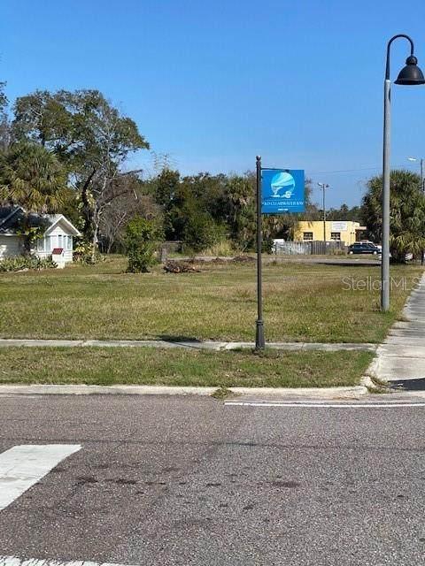 1208 N Fort Harrison Avenue, Clearwater, FL 33755 (MLS #U8112703) :: Medway Realty