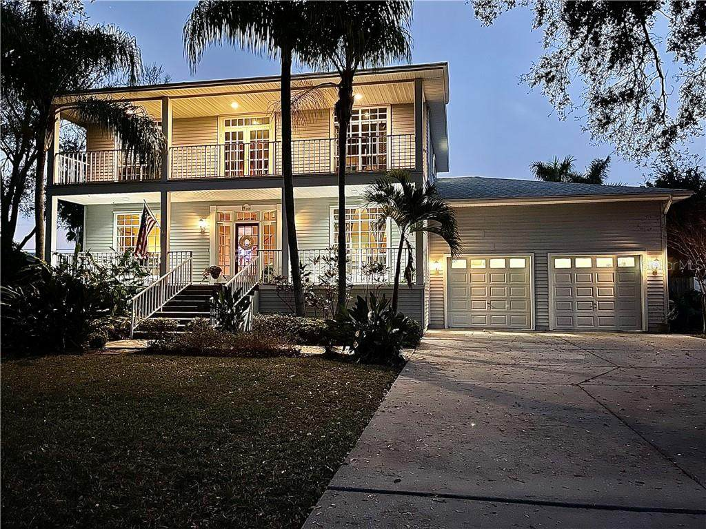 4434 Clearwater Harbor Drive - Photo 1