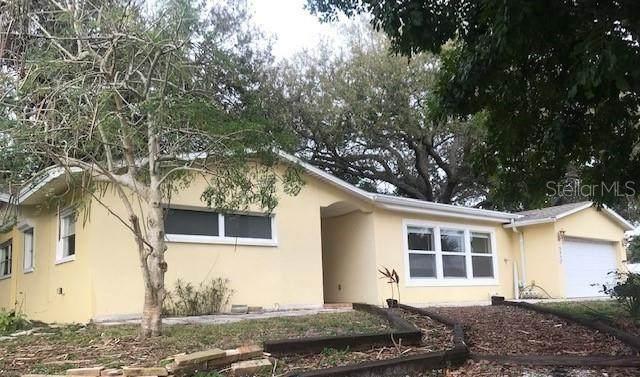 3945 Harbor Hills Drive, Largo, FL 33770 (MLS #U8113390) :: Pepine Realty