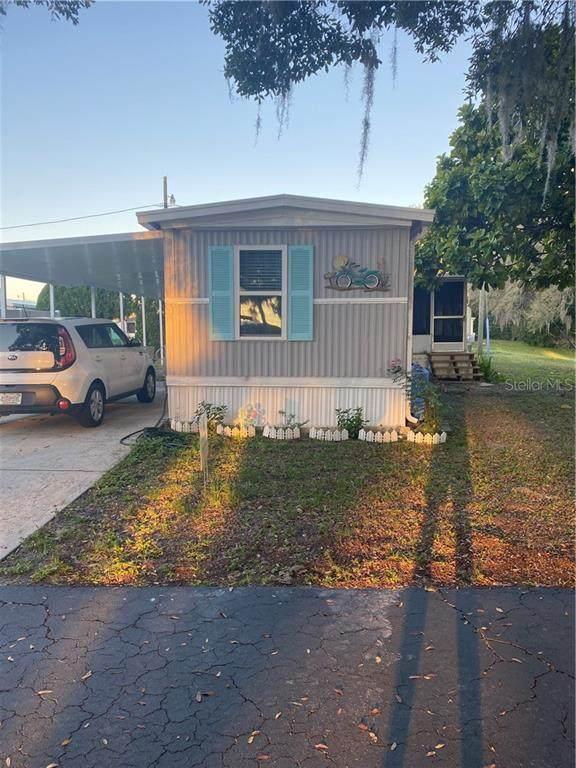 3407 Florence Drive, Ellenton, FL 34222 (MLS #U8113935) :: EXIT King Realty