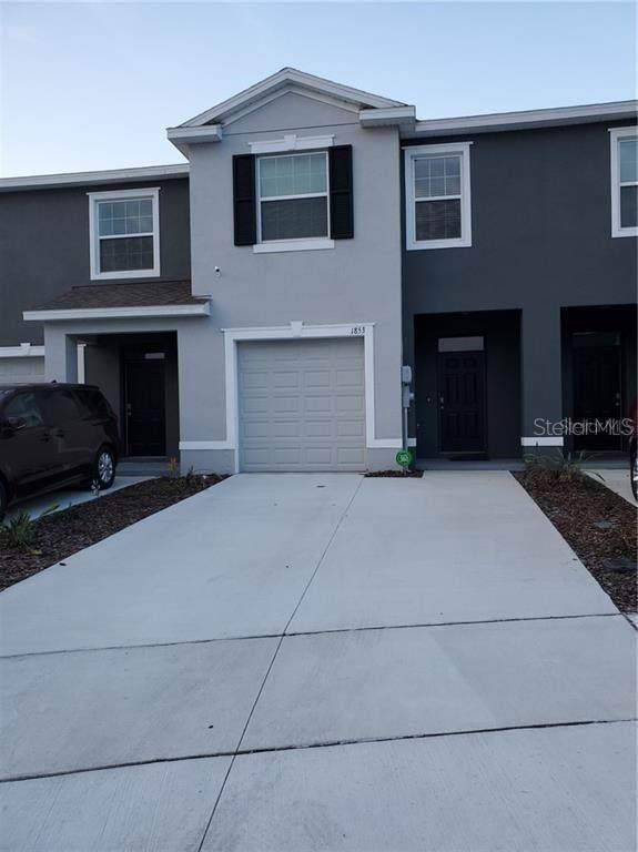 1853 Hovenweep Road, Wesley Chapel, FL 33543 (MLS #U8114044) :: Griffin Group