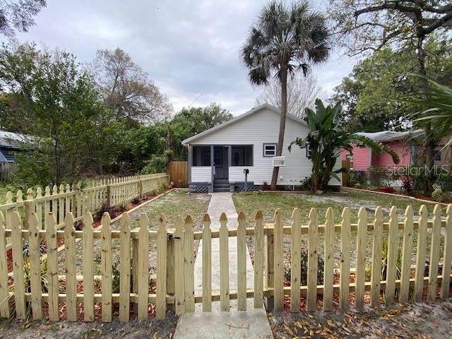 2143 Queensboro Avenue S, St Petersburg, FL 33712 (MLS #U8114142) :: Sell & Buy Homes Realty Inc