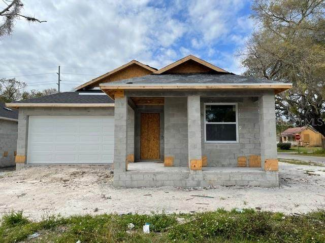 3510 N 29TH Street, Tampa, FL 33605 (MLS #U8114239) :: Keller Williams Realty Peace River Partners