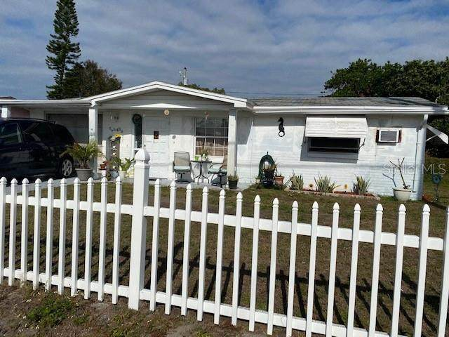 5025 State Road 54, New Port Richey, FL 34652 (MLS #U8114309) :: Keller Williams Realty Peace River Partners