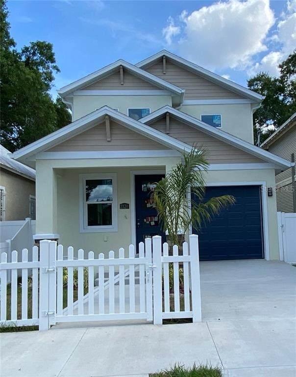2912 N 21ST Street, Tampa, FL 33605 (MLS #U8114413) :: Vacasa Real Estate