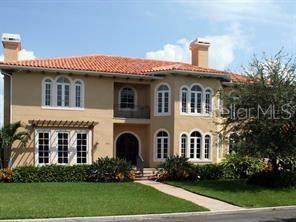 147 Bay Point Drive NE, St Petersburg, FL 33704 (MLS #U8114486) :: Prestige Home Realty