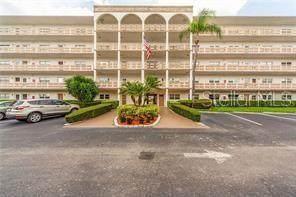 5603 80TH Street N #402, St Petersburg, FL 33709 (MLS #U8114515) :: Team Borham at Keller Williams Realty