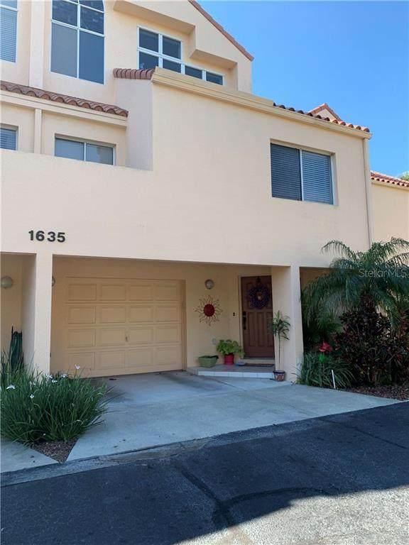1635 Royal Palm Drive S C, Gulfport, FL 33707 (MLS #U8114687) :: Baird Realty Group