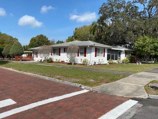 467 Ridge Road SW, Largo, FL 33770 (MLS #U8114849) :: Pepine Realty