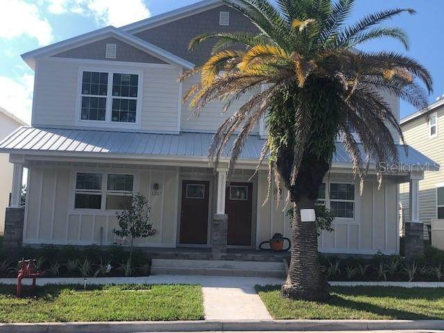 1273 Park Street, Clearwater, FL 33756 (MLS #U8114914) :: Everlane Realty
