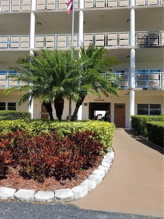 5603 80TH Street N #414, St Petersburg, FL 33709 (MLS #U8115250) :: Positive Edge Real Estate
