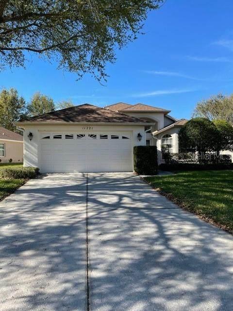 11221 Heathrow Avenue, Spring Hill, FL 34609 (MLS #U8115552) :: Sarasota Property Group at NextHome Excellence