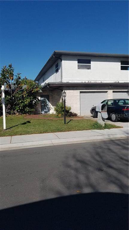 616 Lemonwood Drive, Oldsmar, FL 34677 (MLS #U8115558) :: Team Borham at Keller Williams Realty